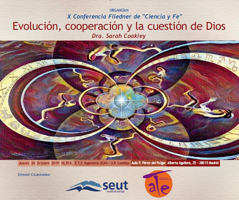 x Conferencia Fliedner de Ciencia y Fe